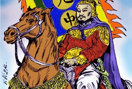 Giai thoại về phong cách ứng xử của Hoàng đế Quang Trung