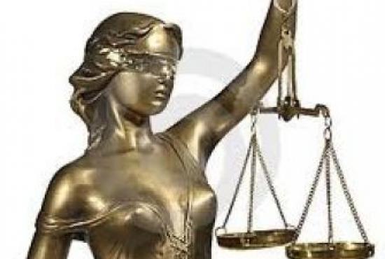 Khái niệm công bằng trong triết học pháp quyền Arthur Kaufmann (tiếp theo)