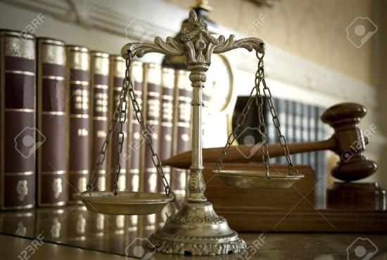 Bàn về mối quan hệ giữa công lý và luật pháp (tiếp theo)