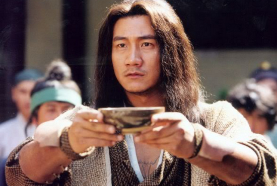 Rượu trong tiểu thuyết võ hiệp Kim Dung (tiếp theo)