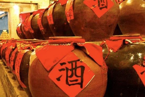 Rượu trong tiểu thuyết võ hiệp Kim Dung