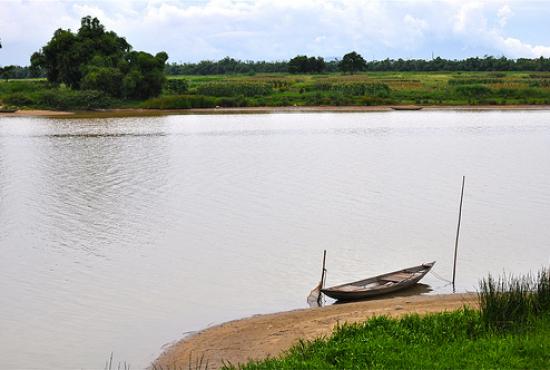 Khúc hát sông quê – từ thơ đến nhạc.