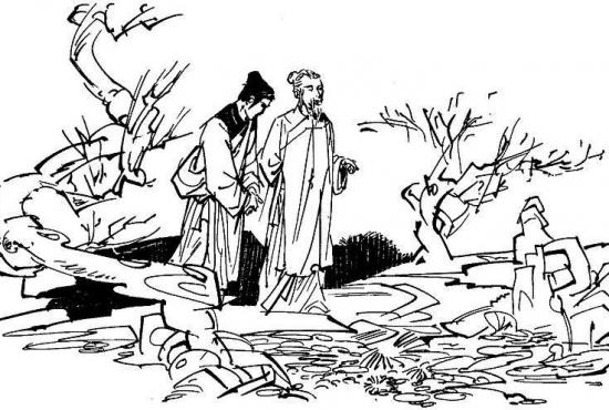 Sấm trạng trình Nguyễn Bỉnh Khiêm và những dự đoán ứng nghiệm