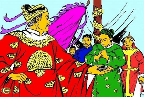 Những nhân vật cải cách trong lịch sử: 3 - Trần Thủ Độ