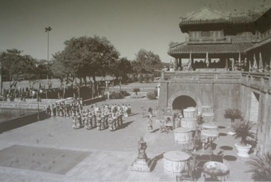 Về chế độ Thi cử dưới triều vua Lê Thánh Tông (1422-1497)