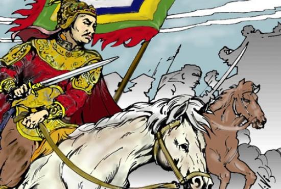 Hoàng đế Quang Trung: Luôn biết kiềm chế, dừng đúng chỗ