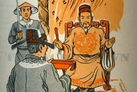 Lưỡng quốc Trạng nguyên Mạc Đĩnh Chi từng làm rể quý Cao Ly ?