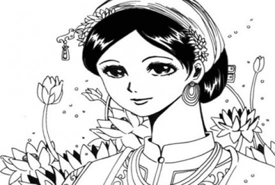 Nguyễn Thị Duệ – Nữ Tiến sĩ đầu tiên trong lịch sử khoa bảng Việt Nam