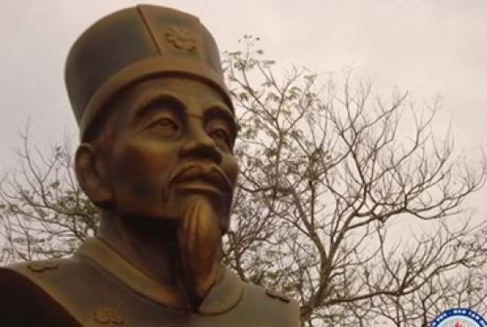 Điển tích về những người thầy của vua chúa Việt Nam