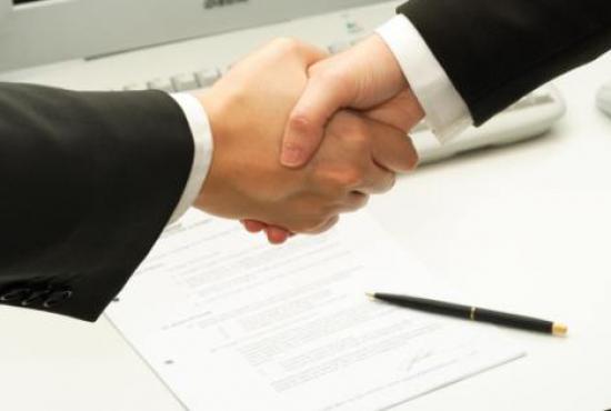 Những nguyên tắc ký kết và thực hiện hợp đồng trong pháp luật Pháp