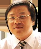 Luật sư Hồ Ngọc Diệp